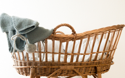 The Ultimate Baby Registry (tested and approved by fellow moms)