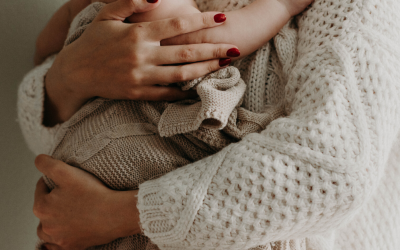 To the Working Mom After Her First Day Back Following Maternity Leave