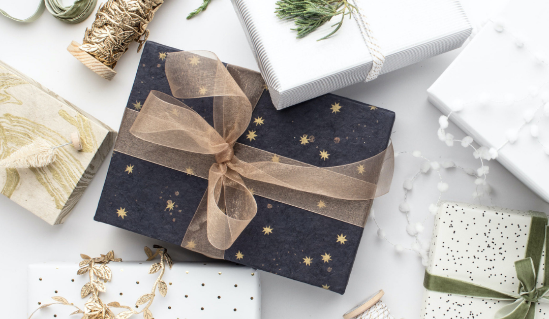 A Small Business Gift Guide: Our Favorite Small Businesses We're Buying From This Holiday Season